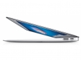 Laptop Apple MacBook Air 5.1 (Mid 12) I5-3317U 1.7Ghz 4Gb DDR3 60GB SSD Webcam 13.3 inch