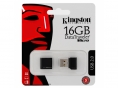 Memorie USB Kingston DataTraveler Micro, 16GB, USB 2.0