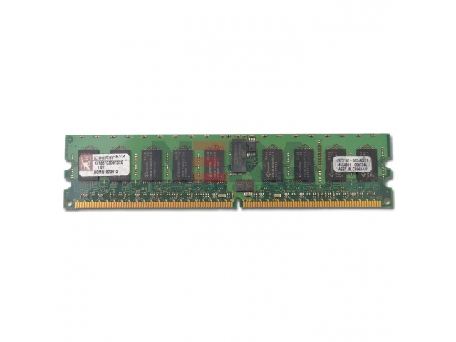 Kingston 2GB DDR2 400Mhz