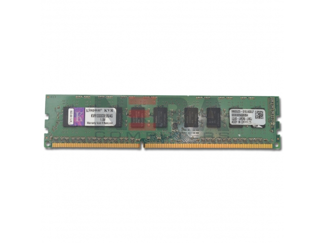 Kingston 4GB DDR2 667Mhz